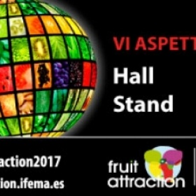 Sweeki en Fruit Attraction