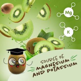 Sweeki® Green Kiwifruit: a source of mag...