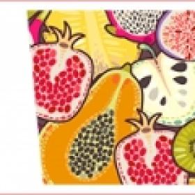 Sweeki 参加亚洲水果物流展