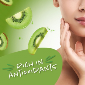 The antioxidant power of Sweeki® Green K...