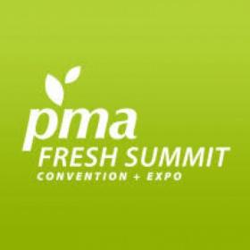 Sweeki参加Pma(生产销售协会)新鲜峰会