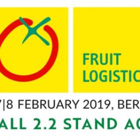 Sweeki a Fruit Logistica 2019