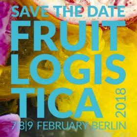 Sweeki 参加2018 水果物流展