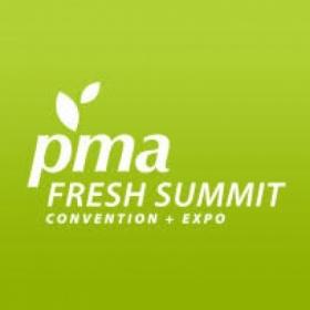 Sweeki a Pma Fresh Summit